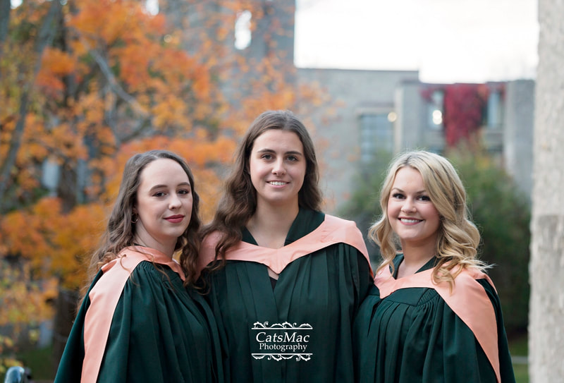 Peterborough Ontario Graduation Photography