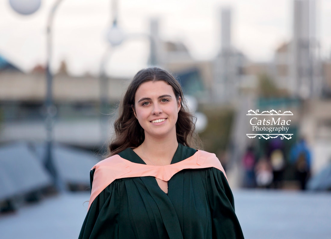 Professional Graduation Photography Trent University