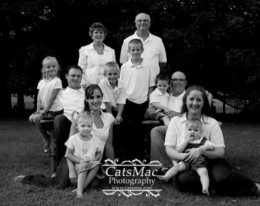 CatsMac Family Photography